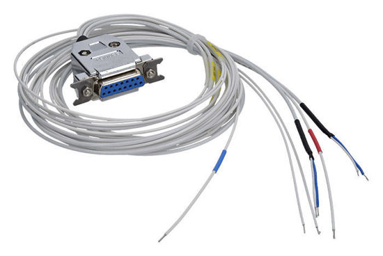 KBS1 Cable set with open end